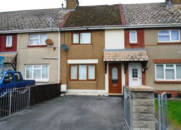 Thumbnail 3 bed terraced house for sale in Heol Daniel, Felinfoel, Llanelli, Carmarthenshire, West Wales