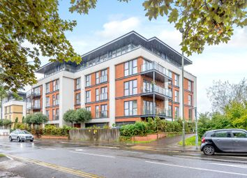 Thumbnail 1 bed flat for sale in Hazel House, Sycamore Avenue, Woking