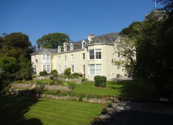 Thumbnail 2 bed flat for sale in Court Road, Newton Ferrers, South Devon