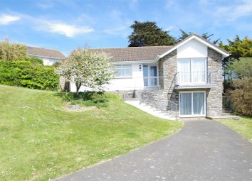 Thumbnail 4 bed detached house for sale in Chichester Park, Woolacombe