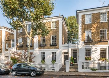 Thumbnail 2 bed maisonette for sale in Richmond Avenue, Barnsbury, London