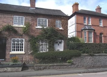 Thumbnail 1 bed end terrace house to rent in 4, Rose Cottages, Llansantffraid, Powys