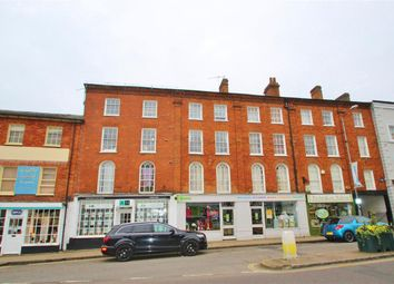 Thumbnail 2 bed flat for sale in Market Square, Buckingham