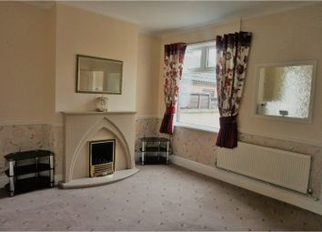 Thumbnail 2 bed terraced house for sale in Kelsall Street, Stoke-On-Trent