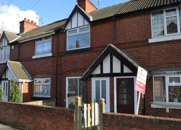 Thumbnail 2 bedroom terraced house to rent in Morrell Street, Maltby, Rotherham