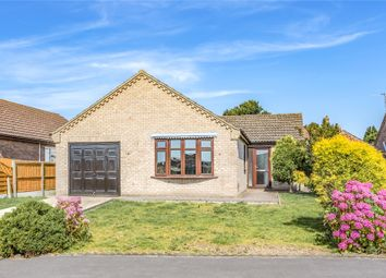 Thumbnail 2 bed bungalow for sale in Thornton Crescent, Horncastle