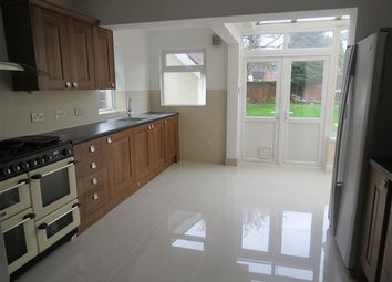 Thumbnail 4 bed property to rent in Bradmore Road, Wolverhampton