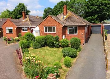 Thumbnail 3 bed detached bungalow for sale in Mayfield Road, Pinhoe, Exeter, Devon