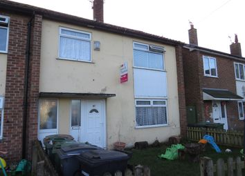 Thumbnail 3 bed end terrace house for sale in Raleigh Road, Moreton, Wirral