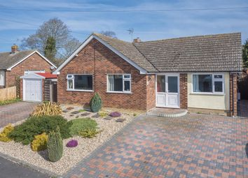 Thumbnail 4 bedroom detached house for sale in Ramsey Road, Hadleigh