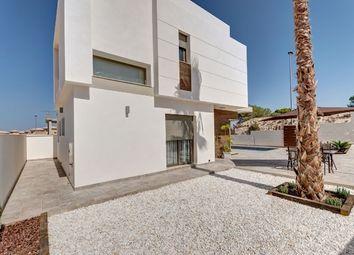 Thumbnail 3 bed villa for sale in Spain, Alicante, Orihuela, Villamartín