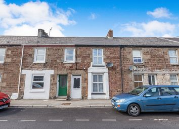 Thumbnail 2 bed terraced house for sale in Church Street, Carharrack, Redruth