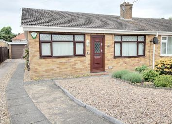 Thumbnail 2 bed bungalow for sale in Parana Court, Sprowston, Norwich