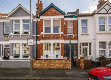 Thumbnail 3 bed property to rent in Rostella Road, Tooting