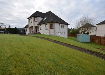 Thumbnail 2 bed flat for sale in Greenbank Road, Darvel