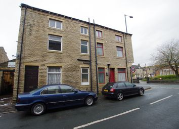 Thumbnail 3 bed terraced house for sale in Der Street, Todmorden