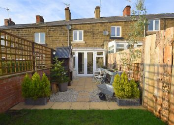 Thumbnail 1 bed terraced house for sale in Well Yard, Swinney Lane, Belper
