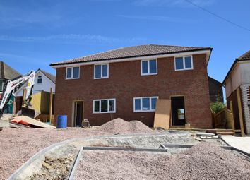 Thumbnail 3 bed semi-detached house to rent in Upper Broomgrove Road, Hastings