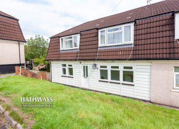 2 bed flat for sale in Bellin Close, Caerleon, Newport NP18