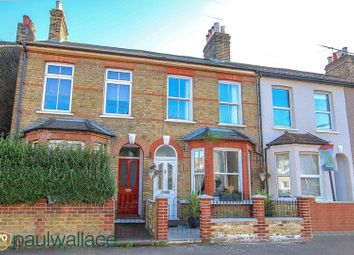 Thumbnail 3 bed terraced house for sale in Greenfield Street, Waltham Abbey