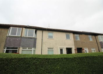 Thumbnail 3 bed flat for sale in Monifieth Avenue, Glasgow