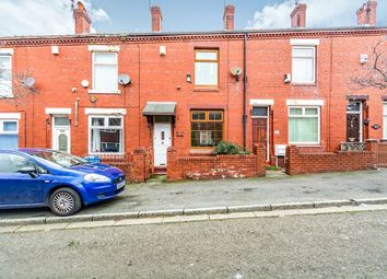 Thumbnail 2 bed terraced house to rent in Kenyon Avenue, Oldham