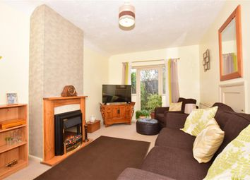 Thumbnail 2 bed semi-detached house for sale in Mill Green, Eastry, Sandwich, Kent