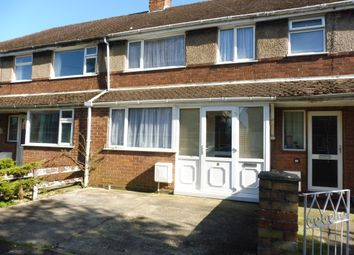 Thumbnail 3 bed terraced house to rent in Florence Wright Avenue, Louth