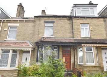 Thumbnail 3 bed terraced house for sale in Grenfell Terrace, Bradford, West Yorkshire