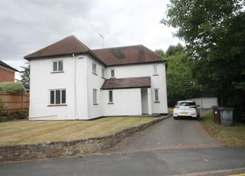 Thumbnail 5 bed detached house to rent in Gills Hill Lane, Radlett