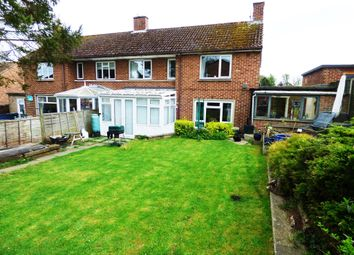 Thumbnail 3 bedroom semi-detached house for sale in Windmill Way, Much Hadham