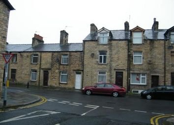 Thumbnail 2 bed terraced house to rent in Prospect Street, Lancaster