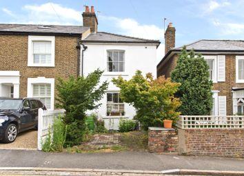 Thumbnail 3 bed semi-detached house for sale in Denmark Road, Wimbledon Village, Wimbledon