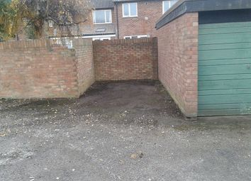 Thumbnail Parking/garage to rent in Sandringham Road, Stoke Gifford, Bristol