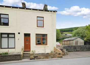 4 bed end terrace house for sale in Burnley Road, Todmorden OL14