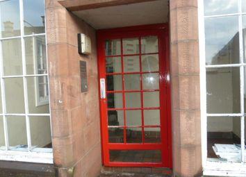 Thumbnail 1 bedroom flat to rent in Mcleod Street, Edinburgh