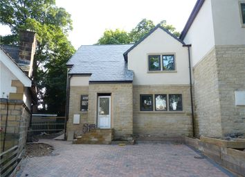 Thumbnail 3 bed semi-detached house for sale in Laurel Mount, Belgrave Road, Keighley