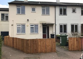 Thumbnail 3 bed end terrace house to rent in Grizedale Terrace, Forest Hill