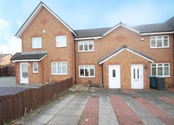 2 bed terraced house for sale in Cuparhead Avenue, Coatbridge, North Lanarkshire ML5