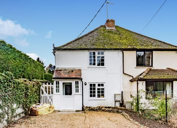 Thumbnail 3 bed semi-detached house to rent in Sunningwell, Abingdon