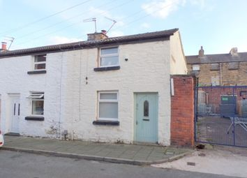 Thumbnail 1 bed end terrace house to rent in Mona Street, Birkenhead