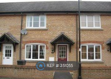 Thumbnail 2 bed terraced house to rent in Standfast Place, Taunton