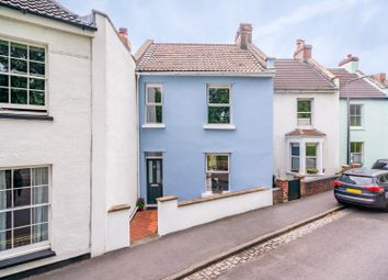 Hill Avenue, Bedminster, Bristol BS3. 2 bed terraced house