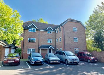 Thumbnail 1 bed flat for sale in Chelveston Crescent, Southampton