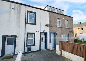 1 bed terraced house for sale in Brook Street, Flimby, Maryport, Cumbria CA15