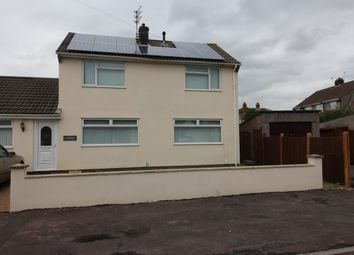 Thumbnail 3 bed semi-detached house for sale in Heathcote Drive, Coalpit Heath