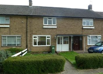 Thumbnail 2 bed terraced house to rent in Dewhurst Road, Cheshunt