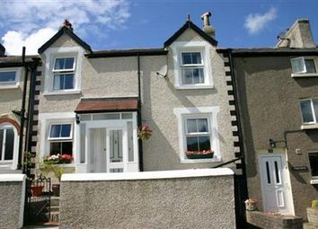 Thumbnail 3 bed terraced house for sale in LL28, Glan Conwy, Borough Of Conwy