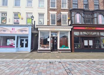 Thumbnail Retail premises for sale in High Row, Darlington