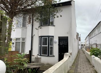 Thumbnail 2 bed property to rent in Camden Terrace, Brighton